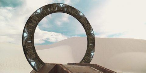 Stargate Reboot 2015