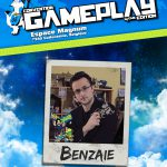 Benzaie - Convention Gameplay