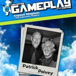 Patrick Poivey - Convention Gameplay