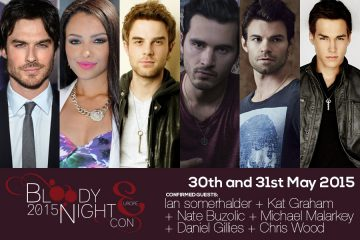 BloodyNightCon 2015