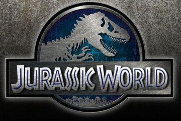 Jurassic World bannière