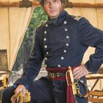 Texas Rising - Bill Paxton