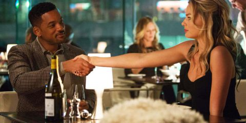Diversion (focus), un film avec Will Smith et Margot Robbie