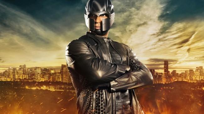 John Diggle - Arrow Saison 4
