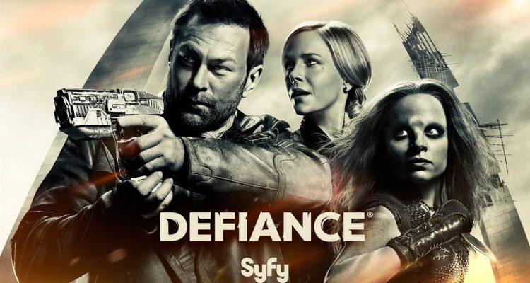 Defiance saison 3