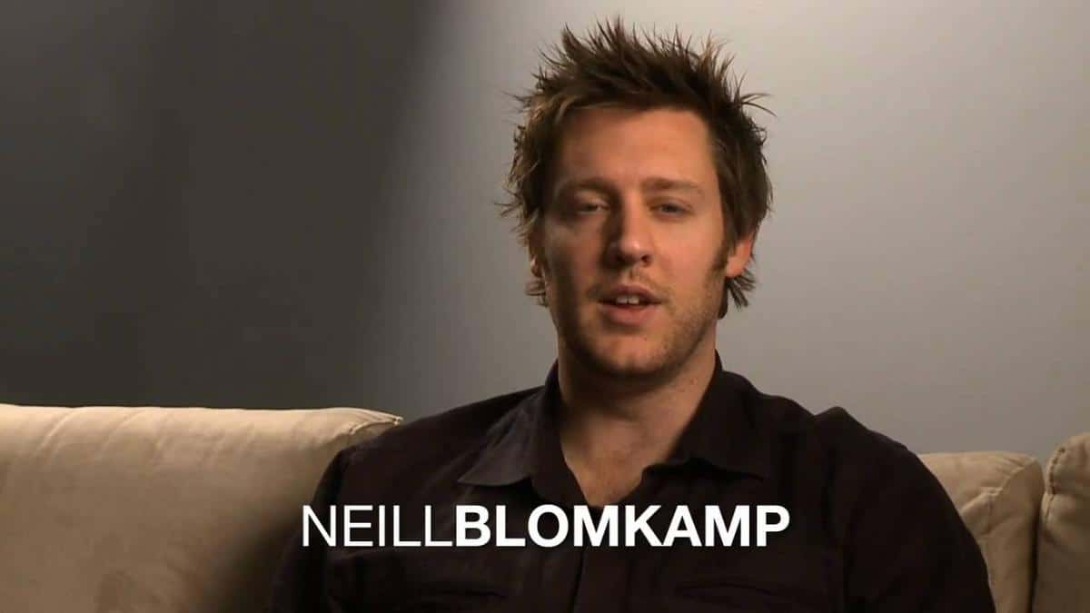 Neill-Blomkamp