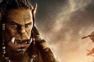 Warcraft - le film