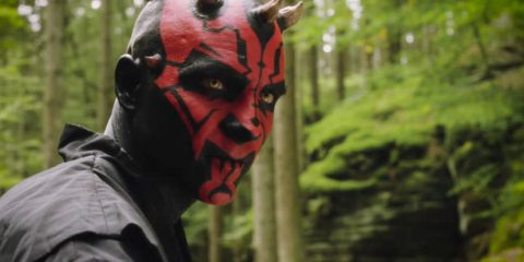Darth Maul : Apprentice