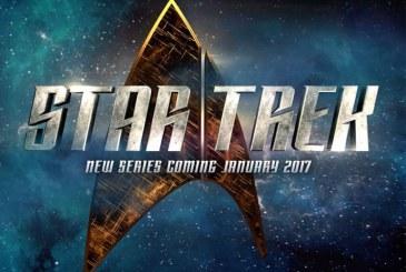 Premier teaser de la nouvelle série Star Trek