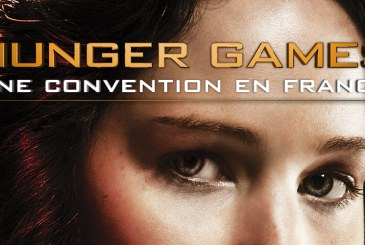 Convention Hunger Games : un projet qui avance