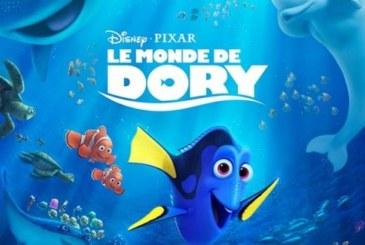 Le Monde de Dory : Une belle découverte