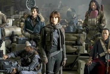 Star Wars Rogue One : Le retour de Dark Vador