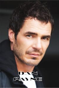 Dan Payne à la convention T'imagin 2