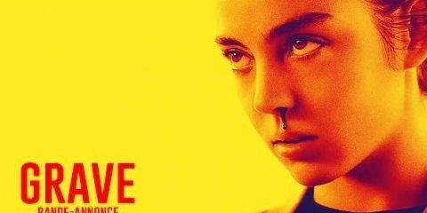 Grave Film 2017