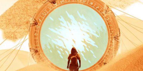 Stargate initiative
