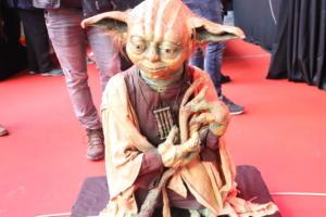 Yoda (Starwars)