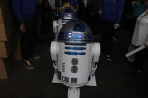 R2-D2 (Starwars)