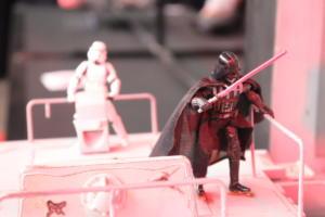 Dark Vador & Stormtrooper (Starwars)