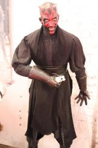 Darth Maul (Starwars)