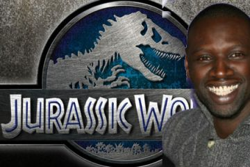 Omar Sy dans Jurassic World