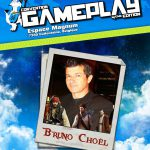 Bruno Choël - Convention Gameplay