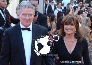 Patrick Duffy & Linda Gray