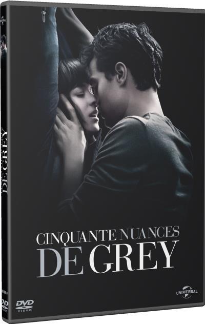 dvd 50 nuances de grey