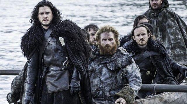 Game Of Thrones Saison 5 Episode 8