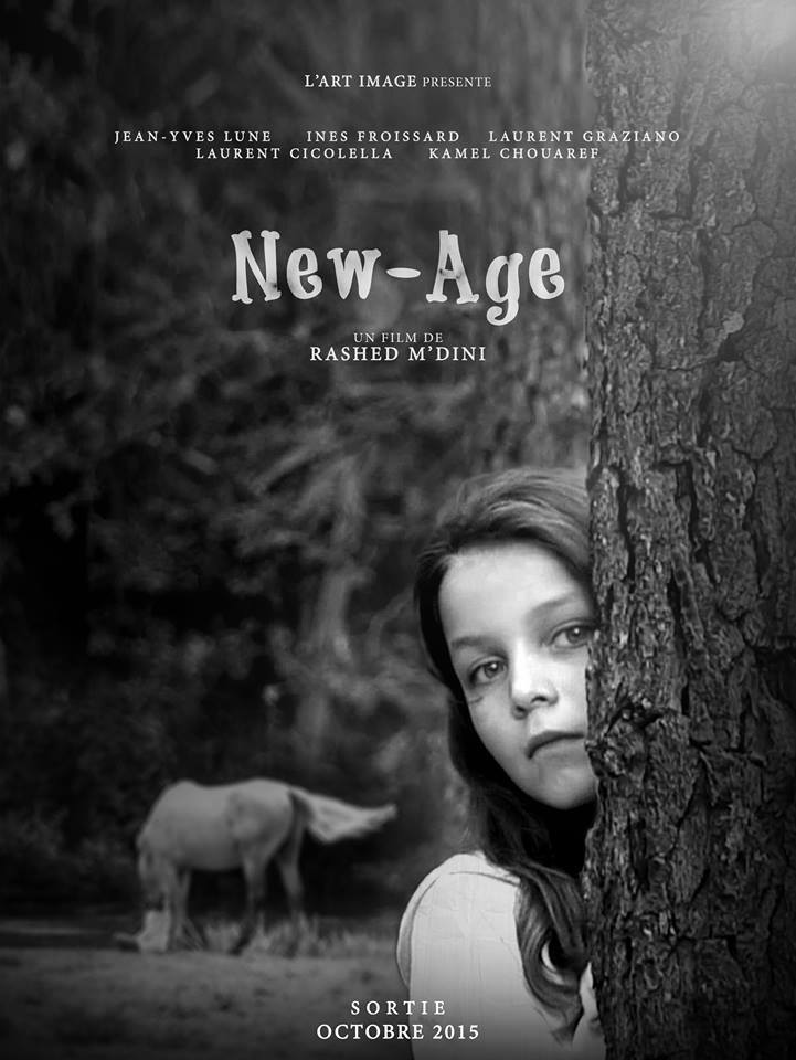 New Age Rashed Mdini