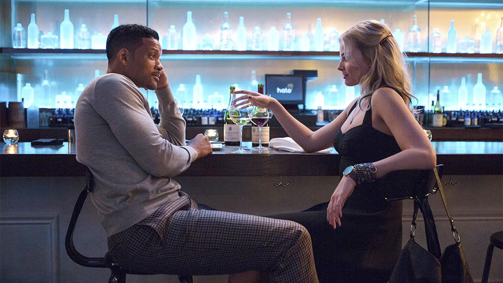 Diversion (focus), un film avec Will Smith et Margot Robbie
