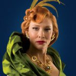 Cate Blanchett - Belle-mère