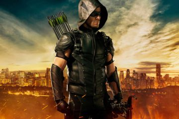 Arrow Saison 4