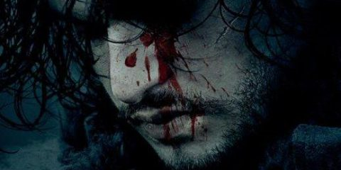 Jon Snow saison 6 de Game Of Thrones