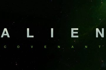 Alien Covenant - Prometheus 2