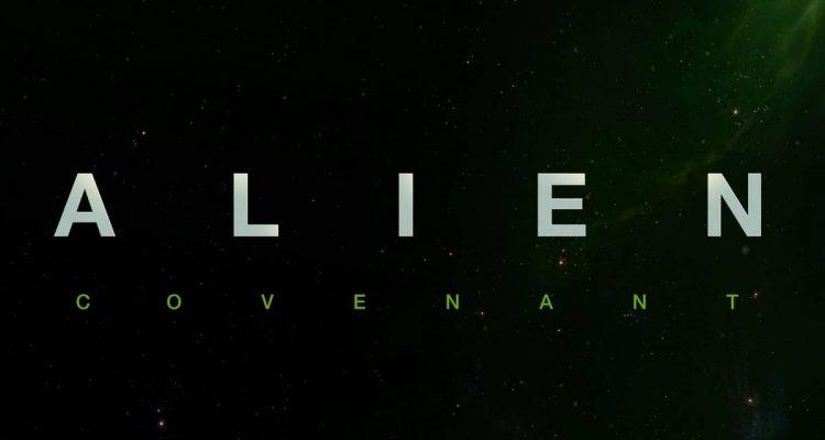 Alien Covenant - Prometheus 2