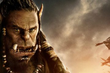Warcraft - le film