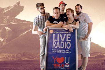 You FM Radio