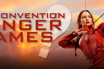 convention hunger games : le geai moqueur