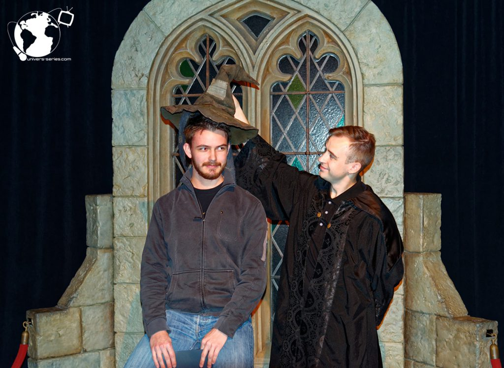Harry Potter : Exhibition