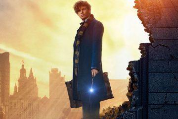 Les Animaux Fantastiques - Spin-off d'Harry Potter