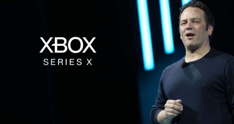 phil-spencer-xbox-series-x