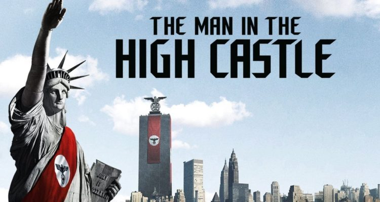 The man of the high castle
