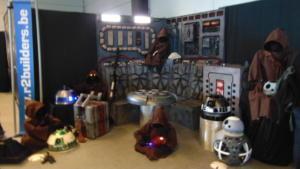 R2-D2 BUILDERS