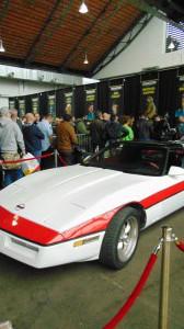 Corvette Peck