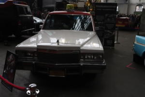 Ecto-1 (Ghostbusters)