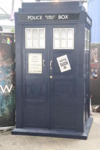 Tardis (Dr Who)
