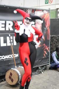 Harley Quinn (Batman)